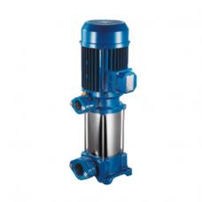 پمپ آب طبقاتی عمودی استیل U9SV550/10T