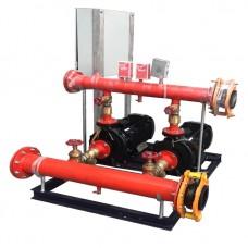 بوستر پمپ آبرسانی نوید موتور  WKLV 50-1a