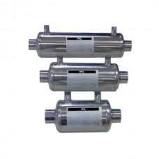 مبدل حرارتی پوسته و لوله IML مدل HX161426